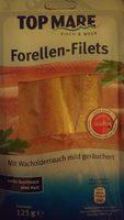 Forellen-Filets - Product - de