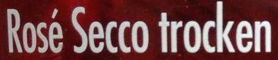 Heartbeats Secco - Inhaltsstoffe