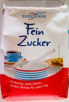 Zucker - Produit - de