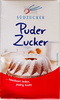 Puder Zucker - Product