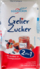 Gelier Zucker 2plus1 - Product