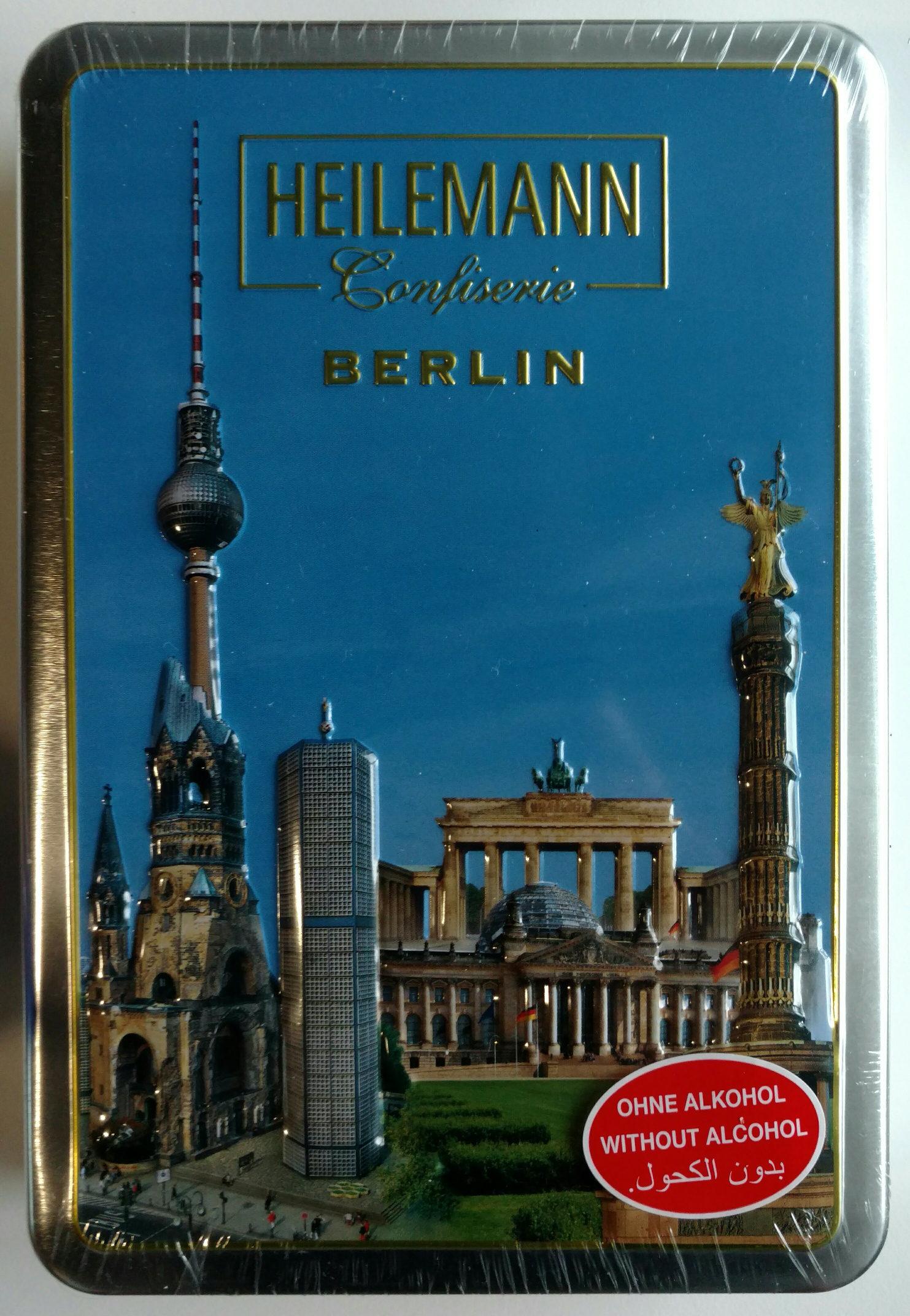 Berlin - Product - en