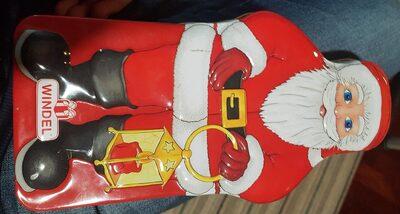 Chocolate Santas - Producto - es
