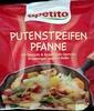 Putenstreifen Pfanne mit Gnocchi & knackigem Gemüse in cremiger Joghurt-Sosse - Product
