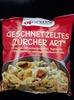 "Geschnetzeltes ""Züricher Art"" - Product"
