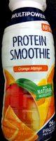 Protein Smoothie Orange Mango - Produkt
