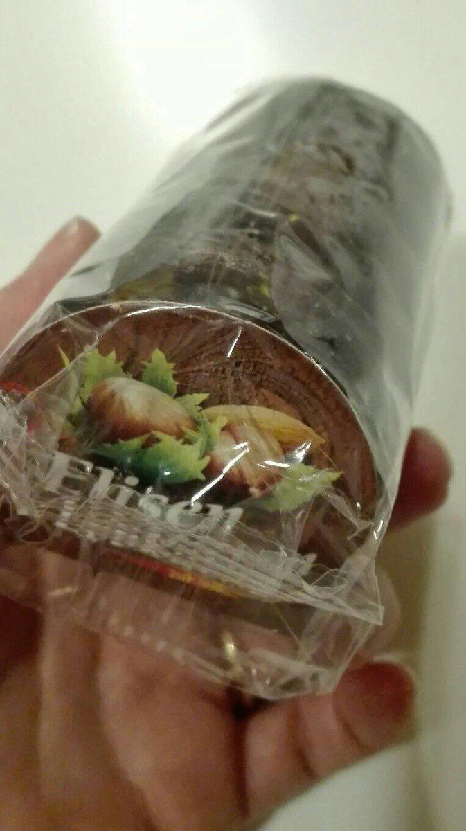 Mini Elisen Lebkuchen Schokoliert - Product