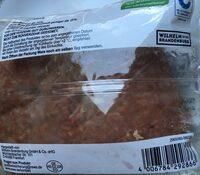 Rinder-Hackfleisch - Product - de
