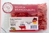 Rinder-Hackfleisch - Produkt