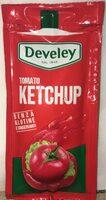 Tomato Ketchup - Prodotto - es