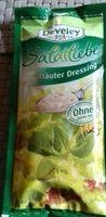 Salatliebe kraüter dressing - Product