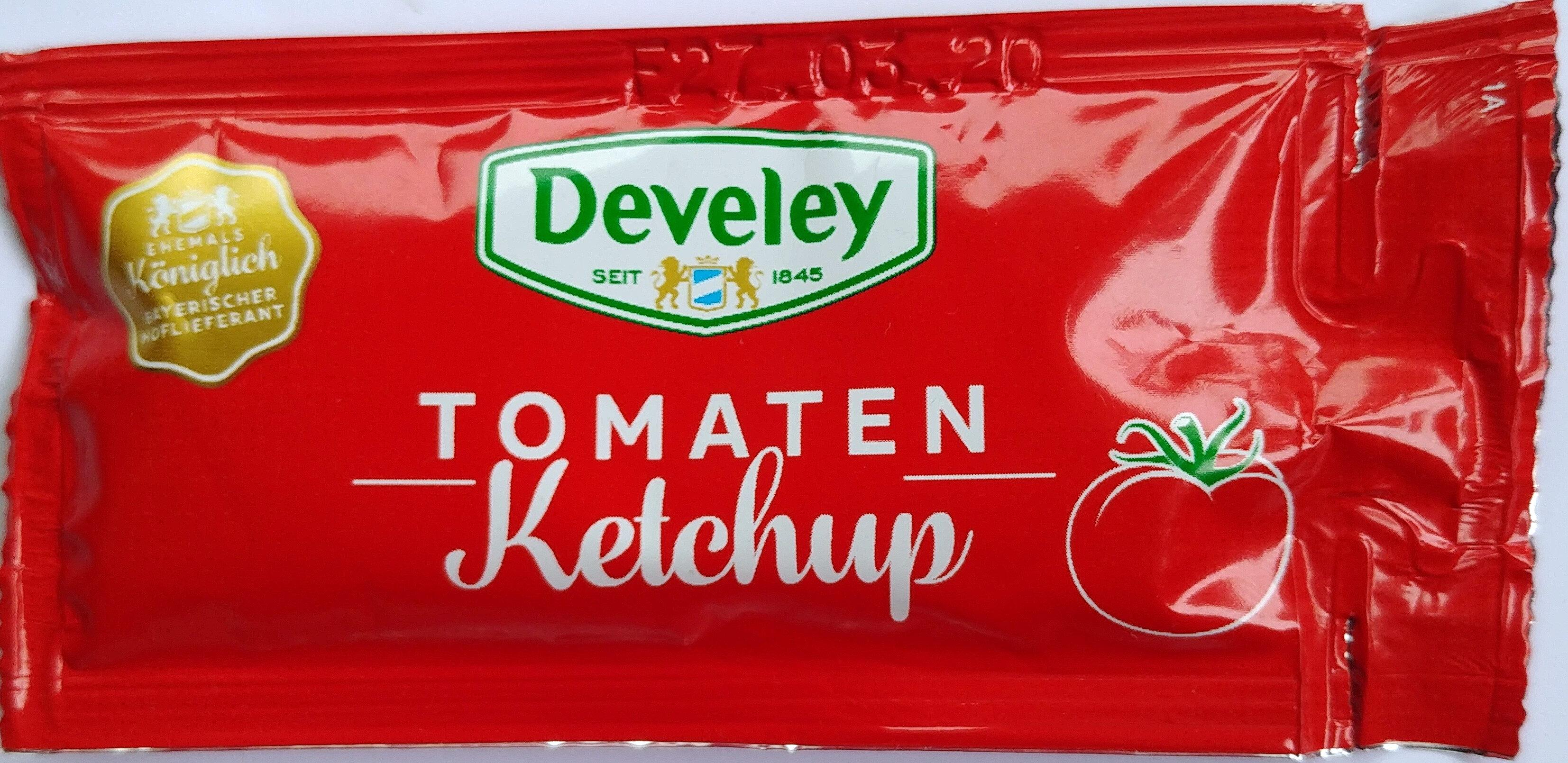 Tomaten Ketchup - Produkt - de