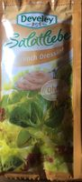 Salatliebe - Product