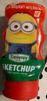 Tomato Ketchup - Produit - it