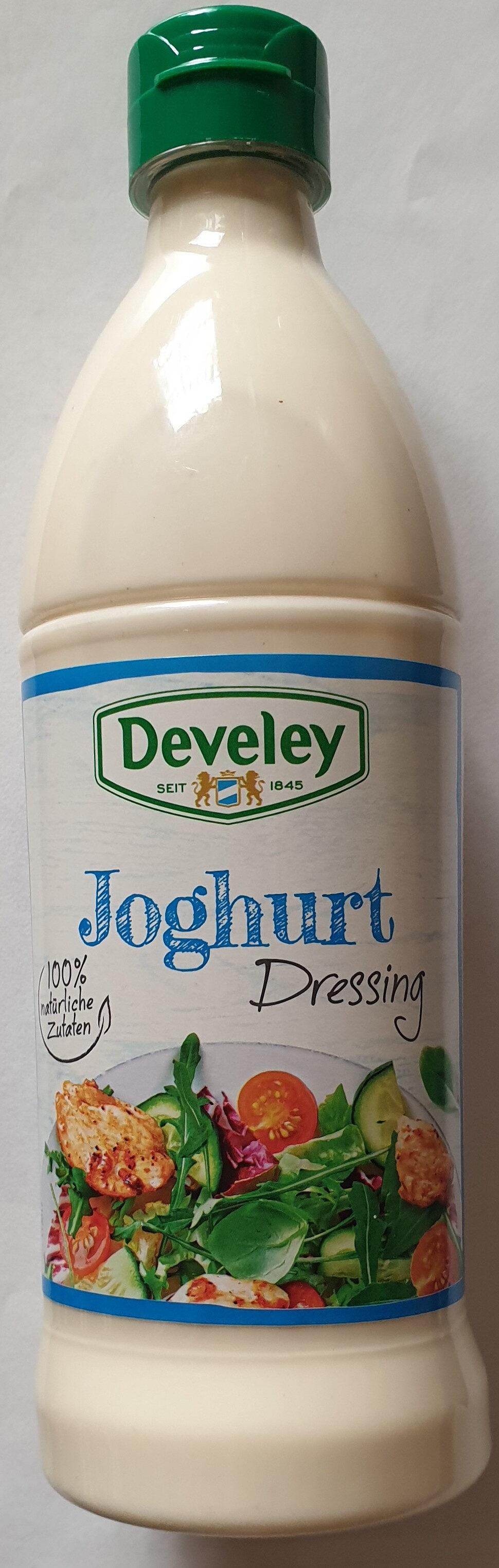 Joghurt Dressing - Produkt - de