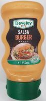 Salsa Burger - Producto - es