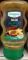 Salsa jalapeño - Product - es