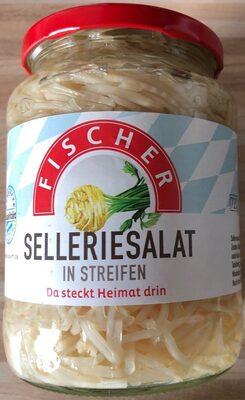 Selleriesalat in Streifen - Produit - de