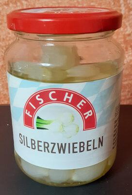 Silberzwiebeln - Produit - de
