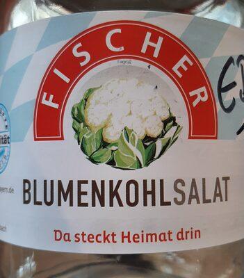 Blumenkohlsalat - 1