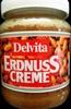 Erdnusscreme - Product