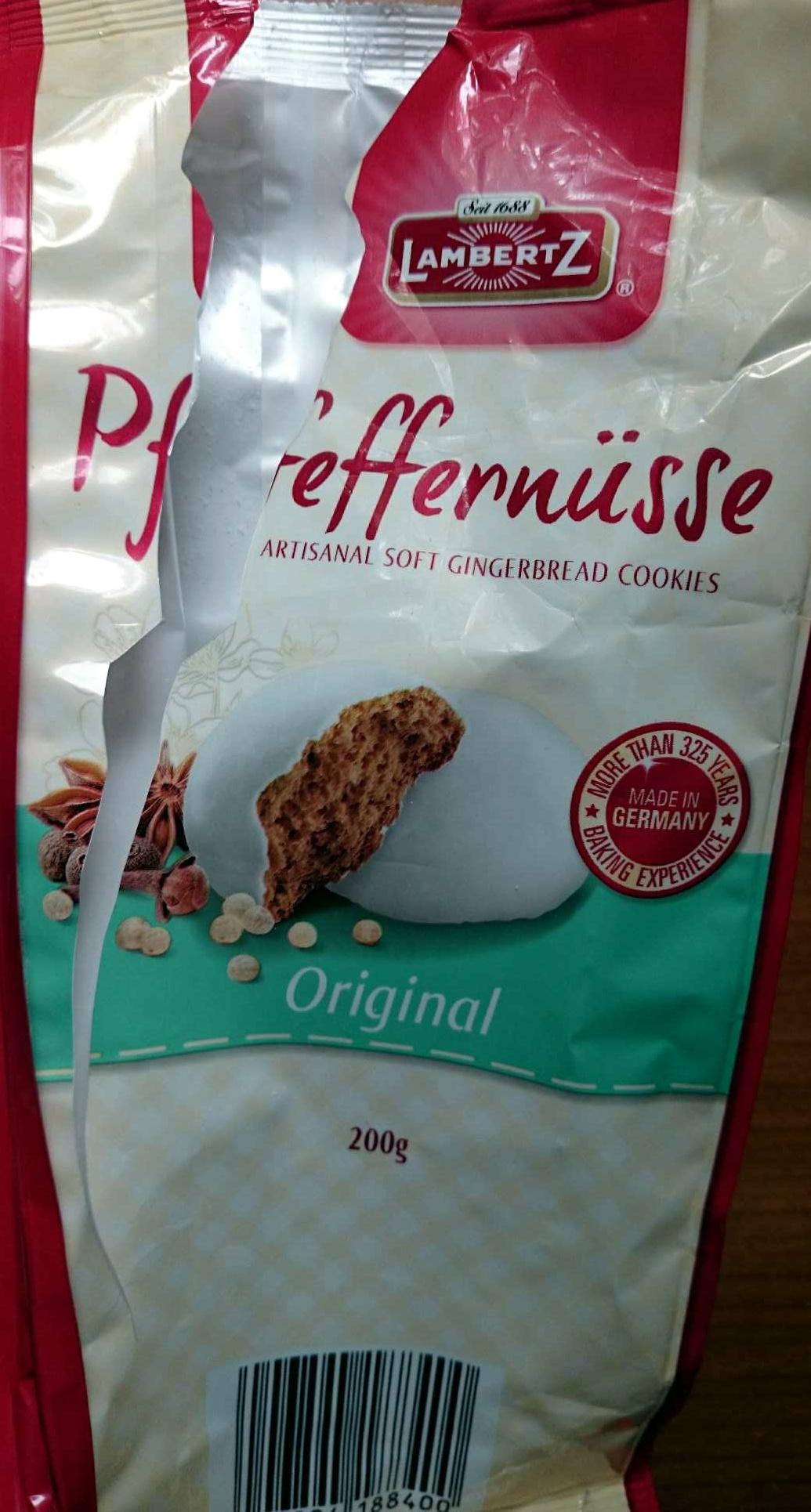 Pffefernusse Original - Product - en