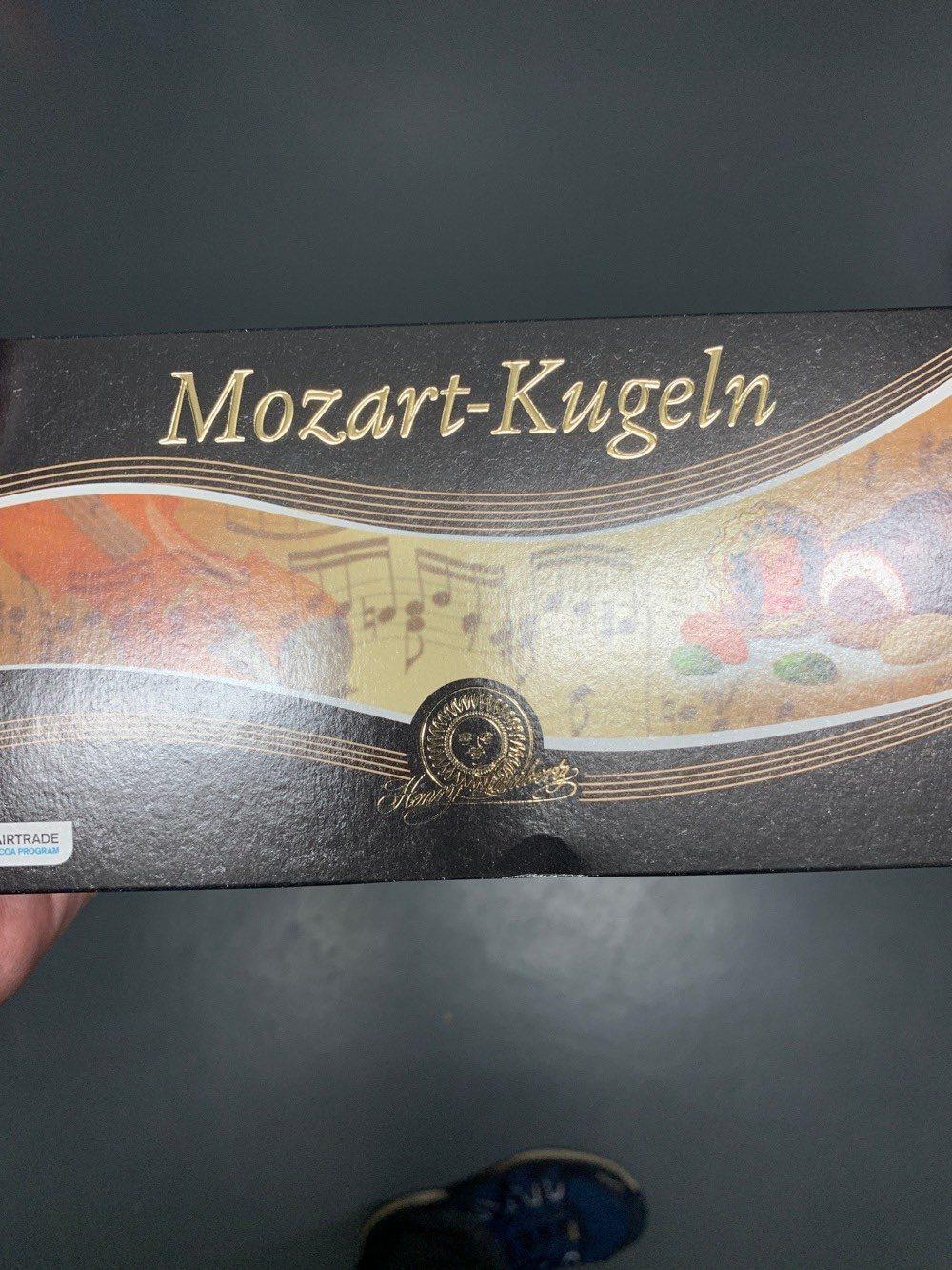 Mozart-Kugeln - Produit
