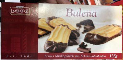 Balena - Product