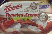 Extra zarte Heringsfilets in Tomaten-Creme - Produkt