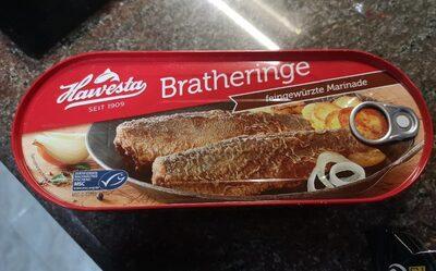 Bratheringe - Producto - es