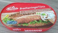 BratheringsFilets - Produkt - de