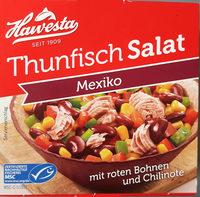 Thunfisch salat mexiko - Produkt