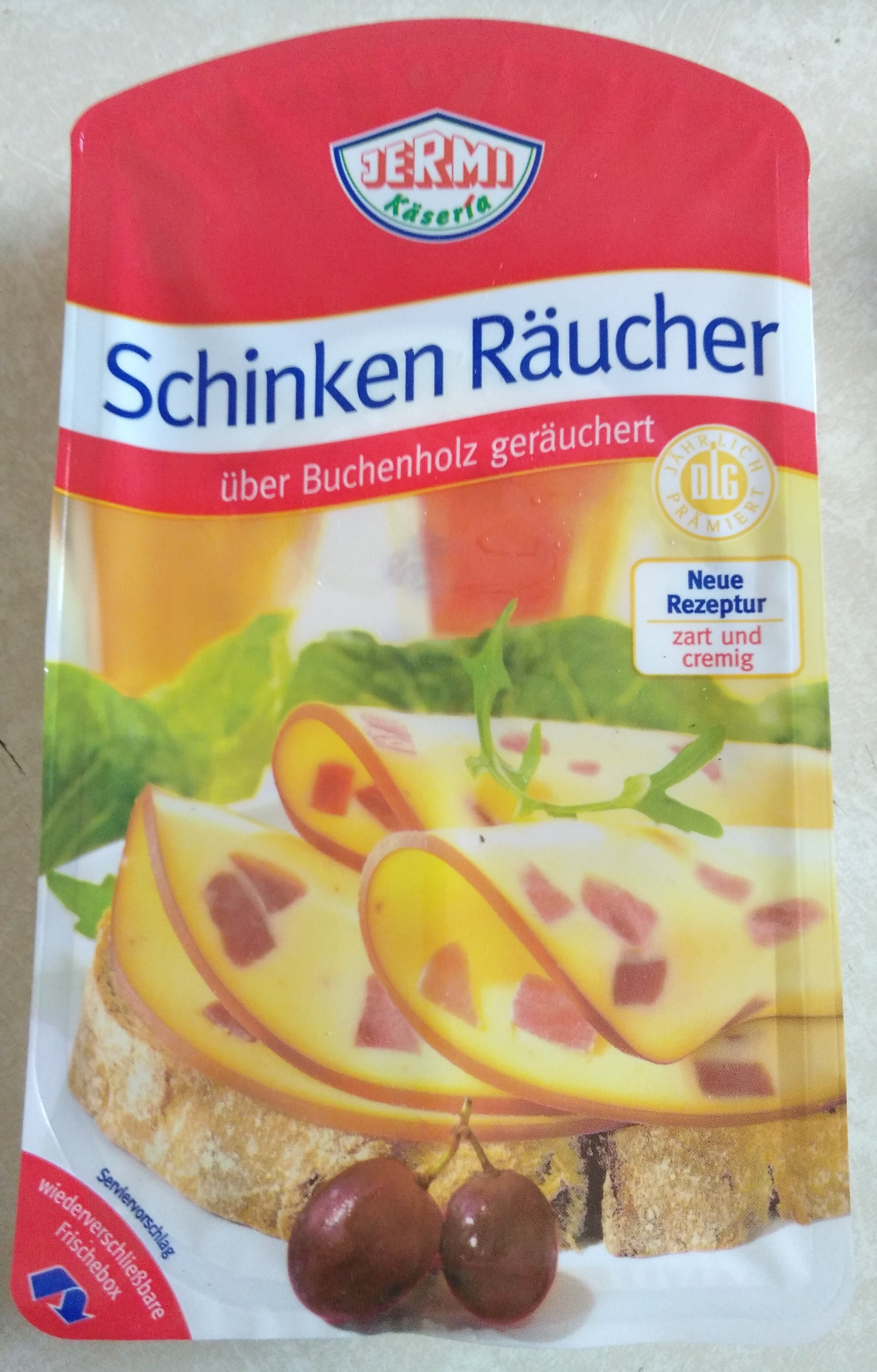 Schinken Räucher - Product