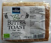Bio Buttertoast - Product