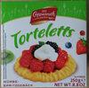 Torteletts - Product