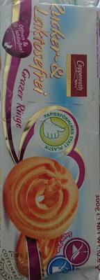 Grazer Ringe - Product - de
