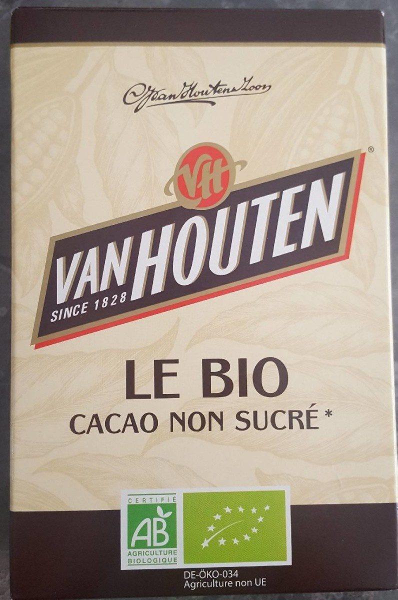 Cacao Le Bio - Product - fr