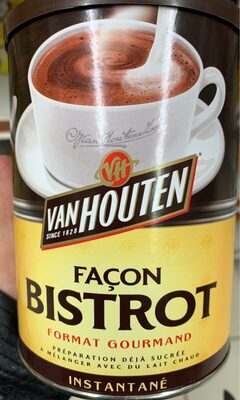 Façon bistrot - Product