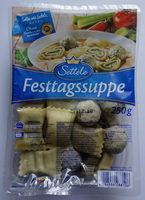 Festtagssuppe - Product - de