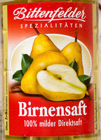 Birnensaft - Produkt - de