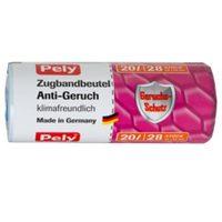 Zugbandbeutel - Anti Geruch - Product - en