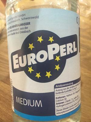 Euro Perl - Produit - de