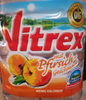 Vitrex mit Pfirsichgeschmack - Produkt