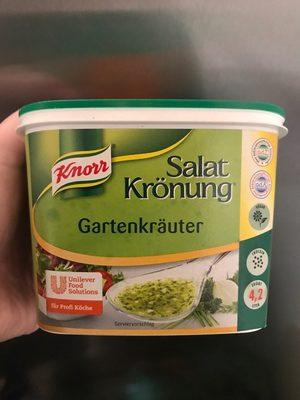 Salat Krönung - Prodotto - de