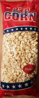Popcorn - Product - de