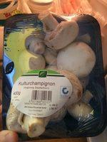 Kulturchampignon - Produkt