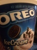Oreo Ice Cream - Produit