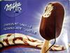 Bâtonnets Chocolat-Vanille - Produit