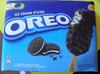 Oreo Ice Cream Sticks - Produit