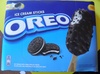 Oreo Ice Cream Sticks - Produit